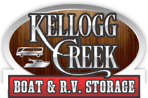 Kellogg Creek Boat and RV Storage